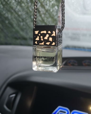 Inspired Scents hanging air freshener - Car Enhancements UK