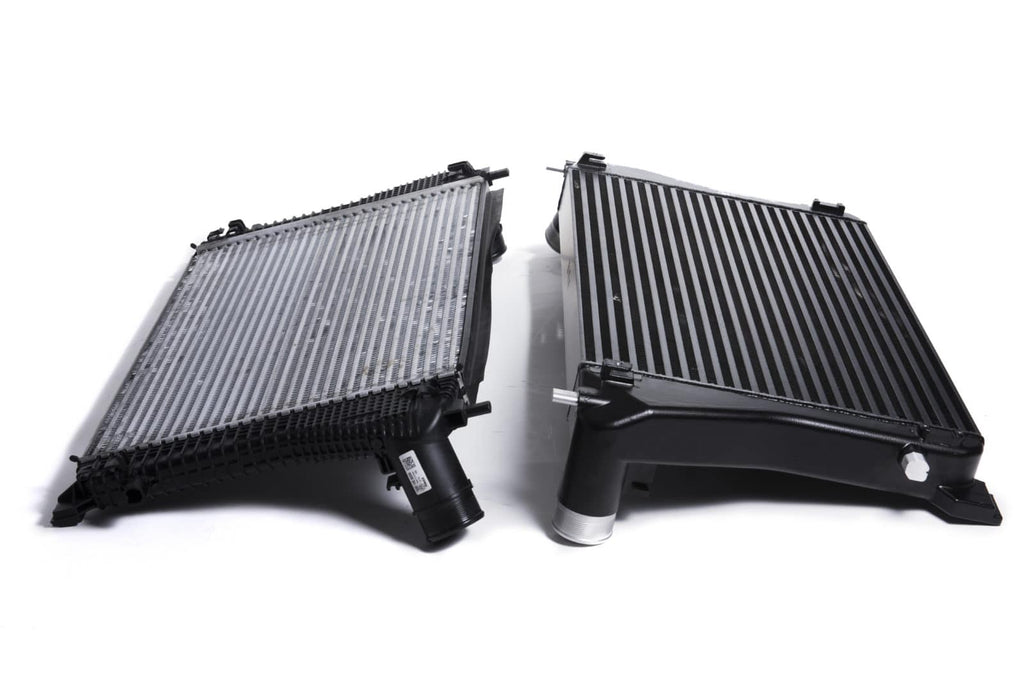 Racingline MQB Intercooler System Golf R, S3/TTS, Leon Cupra and Octavia - Car Enhancements UK