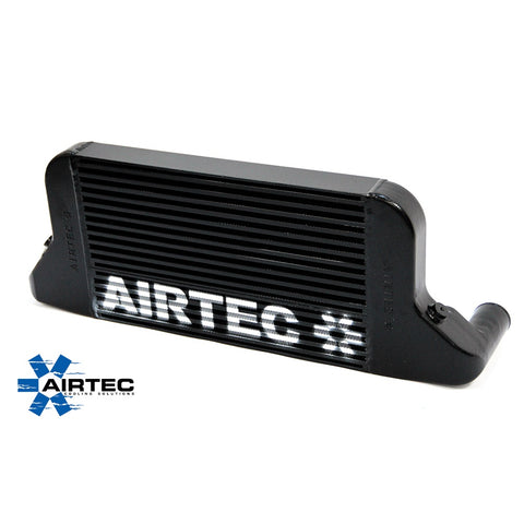AIRTEC FRONT MOUNT INTERCOOLER UPGRADE FOR VW POLO MK6 1.8 TSI - Car Enhancements UK