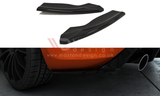 REAR SIDE SPLITTERS V.2 FORD FOCUS II ST FACELIFT - Car Enhancements UK