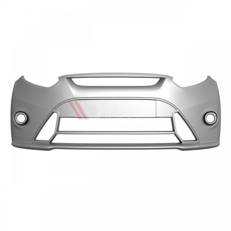 FRONT BUMPER FIESTA MK7 FACELIFT (FOCUS RS LOOK) - Car Enhancements UK