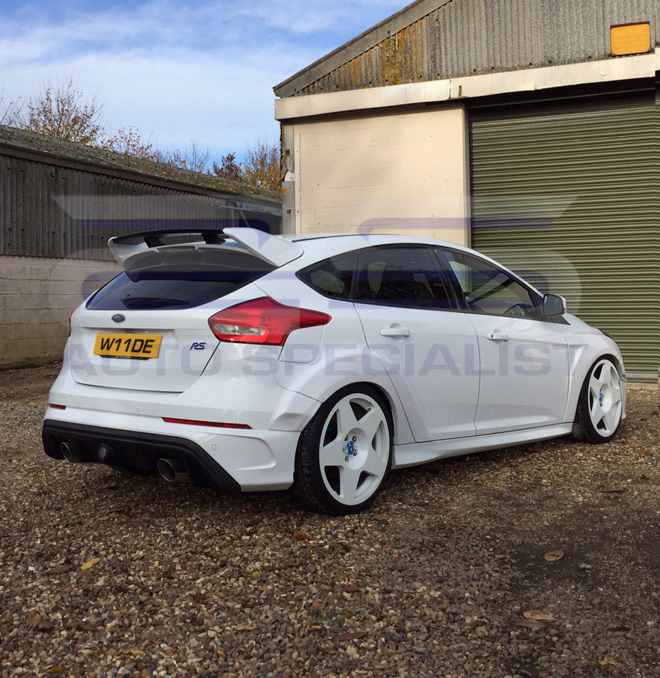AIRTEC Extended Arches for Focus MK3 RS - Car Enhancements UK