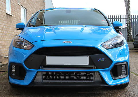 AIRTEC Front Mount Intercooler for Focus MK3 RS - Car Enhancements UK