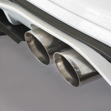Cobra Sport MK8 Fiesta ST 3 inch GPF Back Exhaust (VALVED) - Car Enhancements UK