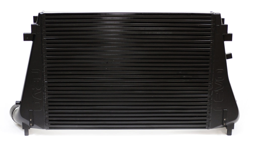 MQB CHASSIS | INTERCOOLER (Golf R / Audi S3 ETC)