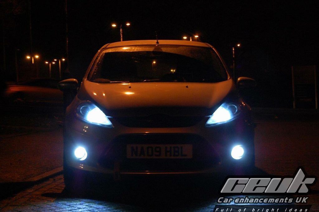 Mk7 Fiesta Full Upgrade Kit (none DRL/Pre Facelift)