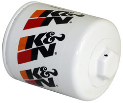 K&N Premium Wrench-Off Oil Filter - Car Enhancements UK