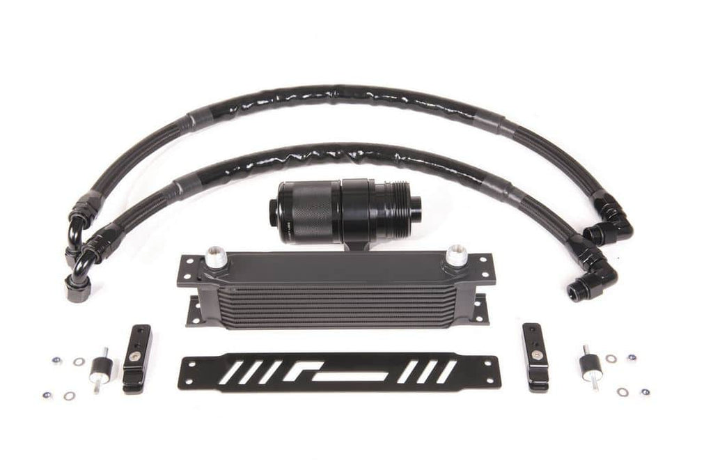 Racingline Oil Cooler System – 2.0 TSI EA888 Gen3 Engines - Car Enhancements UK
