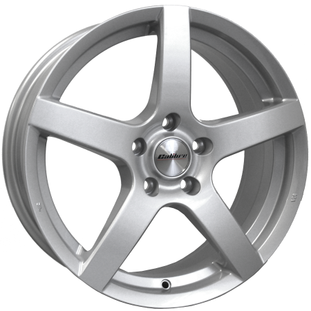 Calibre Wheels Pace Silver - Car Enhancements UK