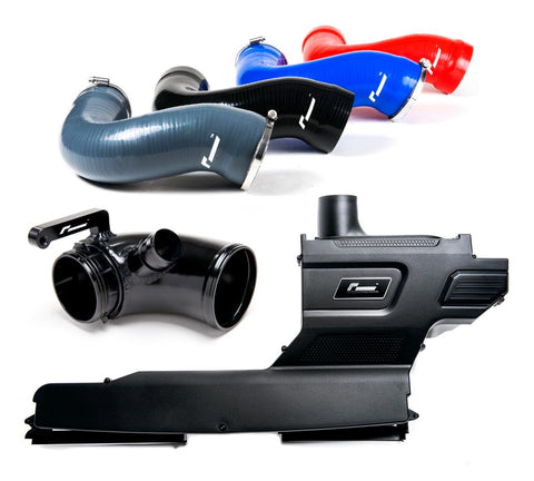 Racingline R600 Air Intake Package Golf Mk7/S3 8V/Octavia/Leon Mk3 - Car Enhancements UK