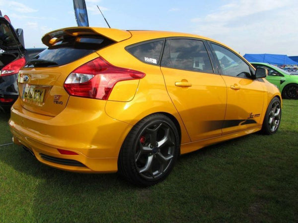 2012 Focus ST H&R Spring Kit - Car Enhancements UK