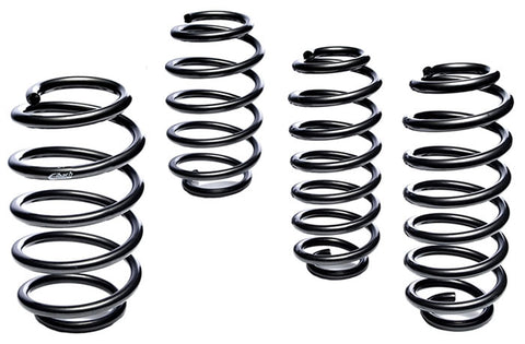 Focus MK3 ST 2012 onwards EcoBoost Eibach Springs - Car Enhancements UK