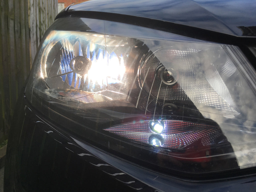 Polo 6R full upgrade kit (single headlamp) - Car Enhancements UK