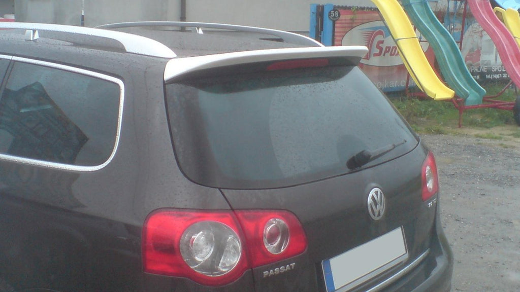 REAR SPOILER PASSAT 3C ESTATE < GP SPORT >
