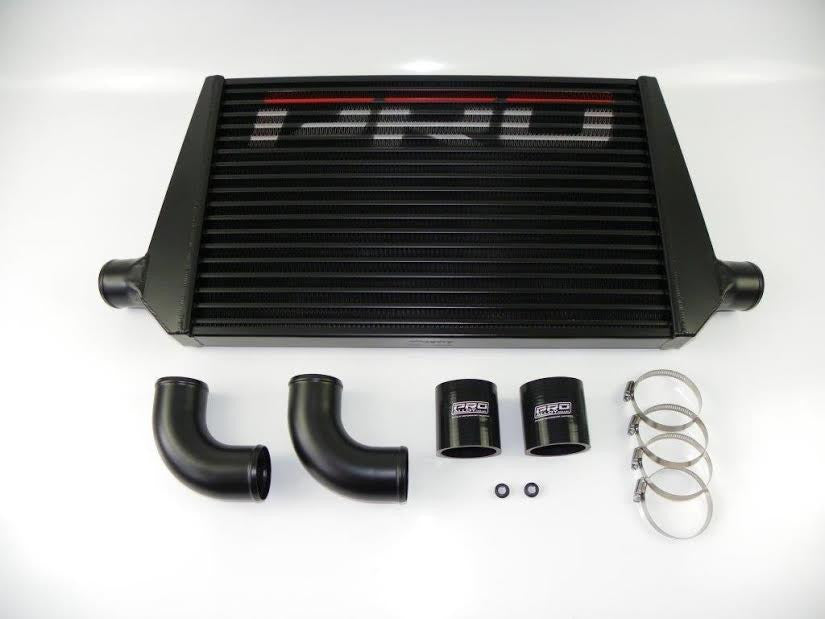 Fiesta ST180 Pro Alloy Ultimate Intercooler - Car Enhancements UK