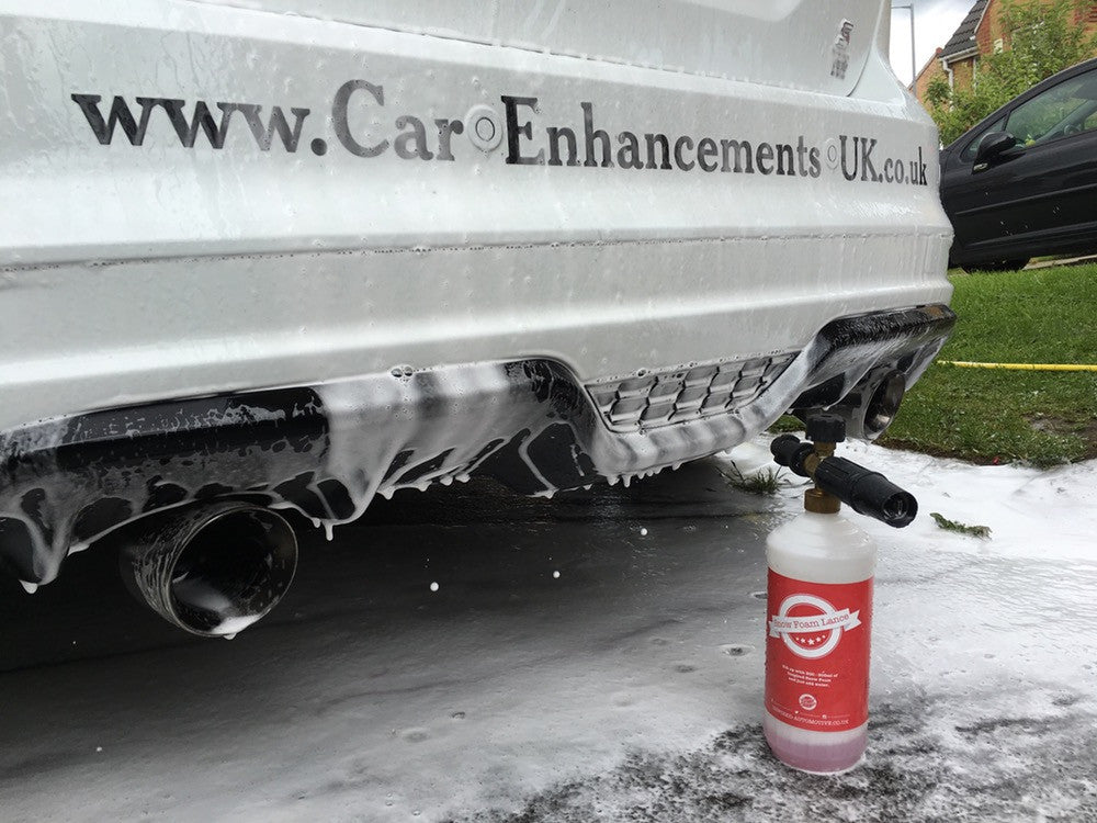 Inspired Automotive Premium Snow Foam Lance