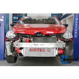 AIRTEC INTERCOOLER UPGRADE FOR RENAULT CLIO RS - Car Enhancements UK