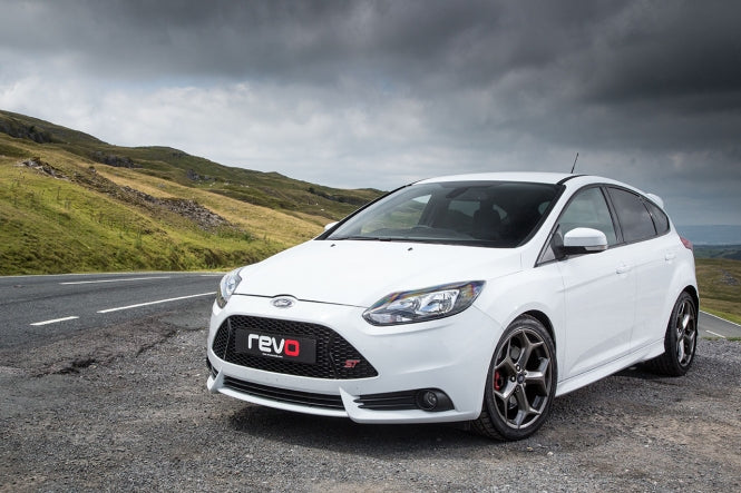 Revo Stage 1 Software - MK3 Focus ST 250 PFL - Car Enhancements UK