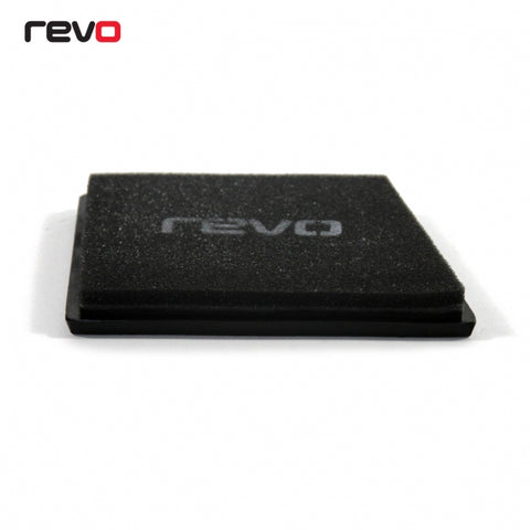 Fiesta MK8 ST/1.0 EcoBoost - Revo Pro Panel Filter Replacement - Car Enhancements UK
