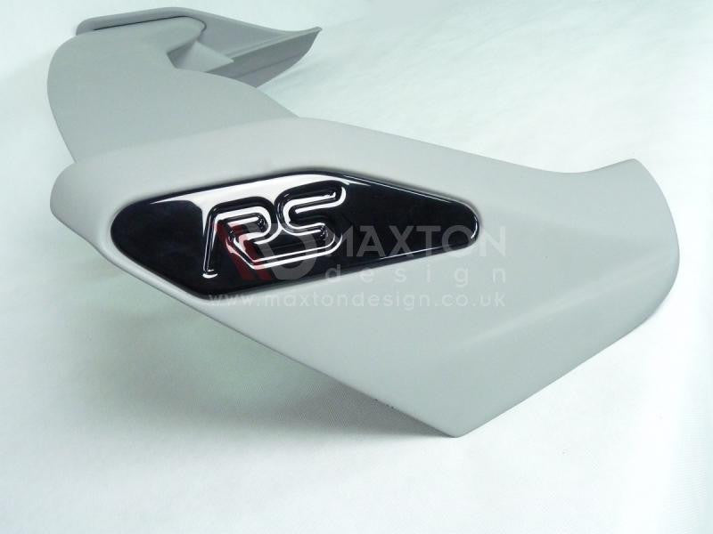 SPOILER FORD FOCUS MK3 (RS LOOK) - Car Enhancements UK