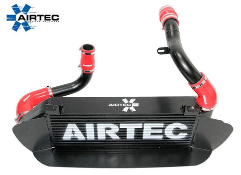 AIRTEC STAGE 3 100MM CORE GOBSTOPPER INTERCOOLER UPGRADE FOR ASTRA VXR MK5 - Car Enhancements UK