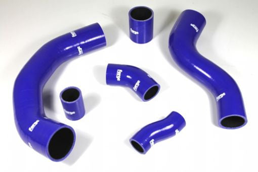 Ford Fiesta ST 180 Silicone Boost Hose Kit - Car Enhancements UK