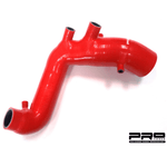 PRO HOSES INDUCTION HOSE FOR OCTAVIA VRS 1.8T 20V AUQ 1999-2006 - Car Enhancements UK