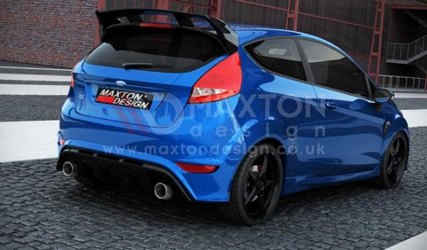 ROOF SPOILER FORD FIESTA MK7 (FOCUS RS LOOK) - Car Enhancements UK