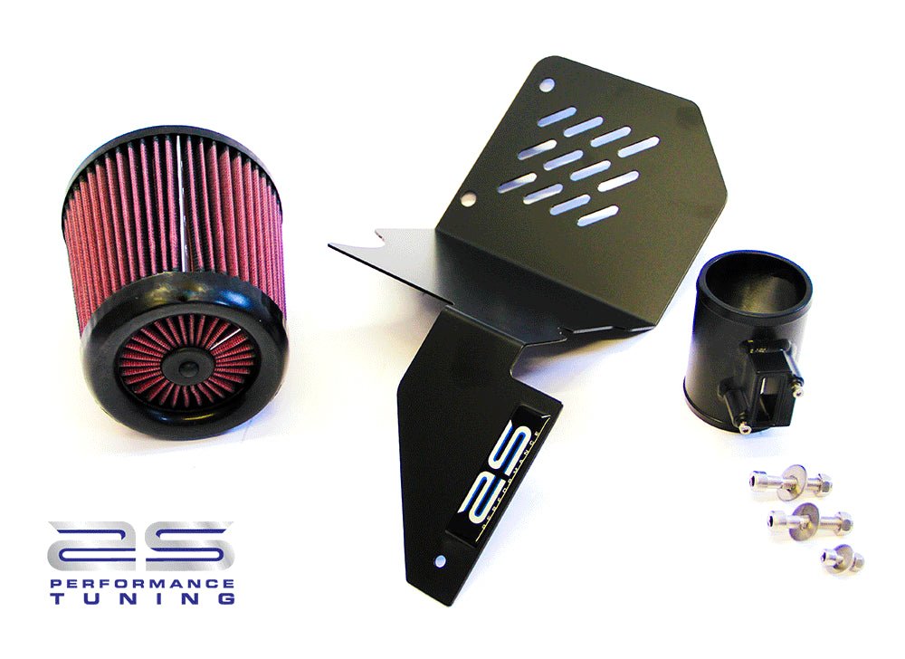 AIRTEC Stage 2 Induction Kit for ST 1.6 EcoBoost - Car Enhancements UK