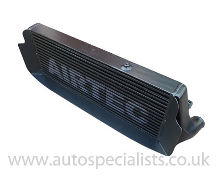 AIRTEC Stage 2 Intercooler for Focus ST Mk2 - Car Enhancements UK