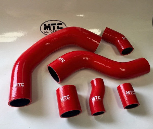 FIESTA MK7 ST180 Intercooler Boost Hose Kit All Colours - Car Enhancements UK
