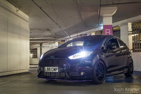 Mk7 Fiesta ST - Full Upgrade Kit - Car Enhancements UK