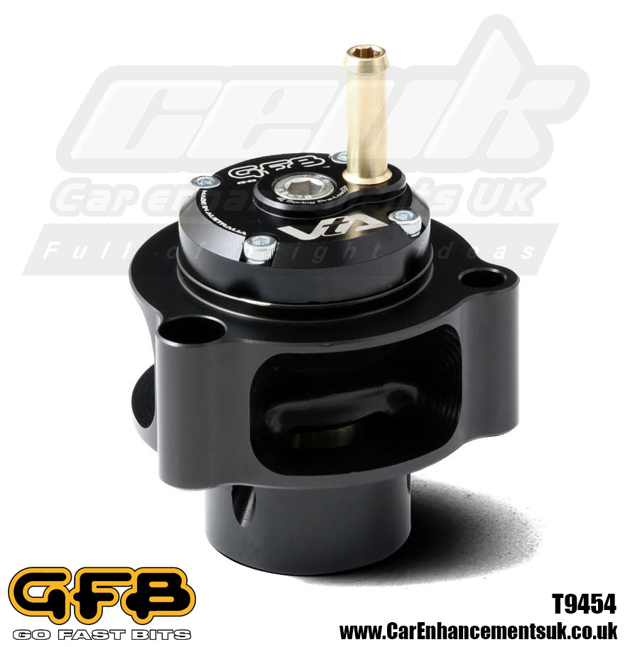 GFB T9454 VTA for Ford Focus ST (MK2 & MK3) and Borg Warner Turbos