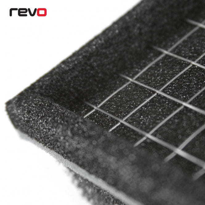 Revo Pro Panel Air Filter - Audi TTRS 8S - Car Enhancements UK