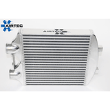 AIRTEC INTERCOOLER UPGRADE FOR SKODA FABIA VRS, SEAT IBIZA MK4 AND VW POLO 1.9 PD130 DIESEL - Car Enhancements UK
