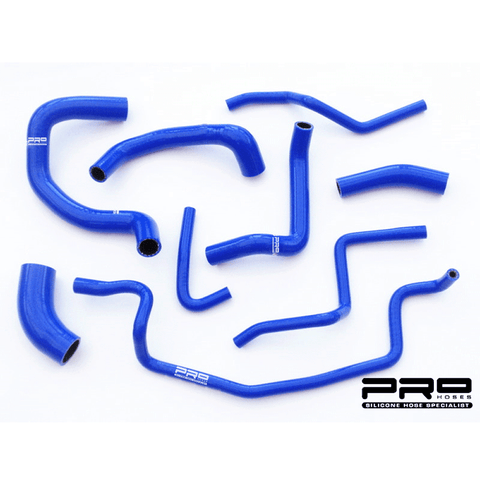 PRO HOSES ANCILLARY HOSE KIT FOR ASTRA MK5 VXR - Car Enhancements UK