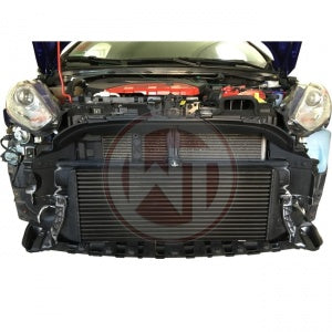 Ford Fiesta MK7 ST180 Competition Intercooler Kit - Car Enhancements UK