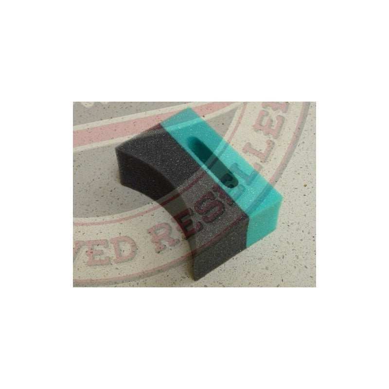 Tyre / Trim Applicator Sponge - Car Enhancements UK