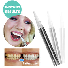 Pure White Mini Pen™ - 2 Minutes for Instantly Whiter Teeth