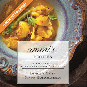 Ammi's Recipes