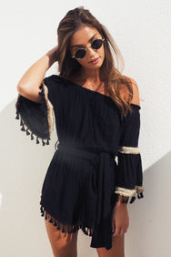 THE WILLOW PLAYSUIT