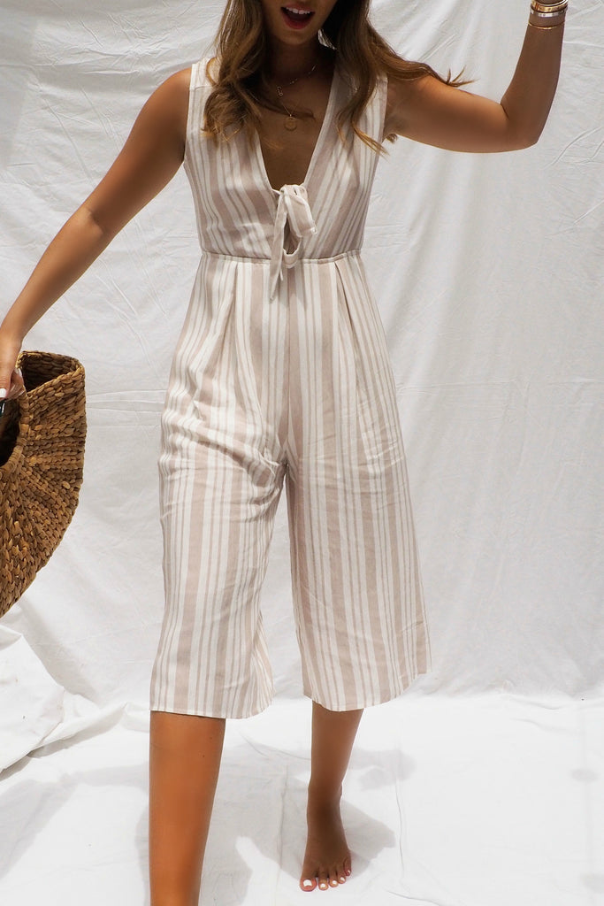 THE MELROSE JUMPSUIT - You.