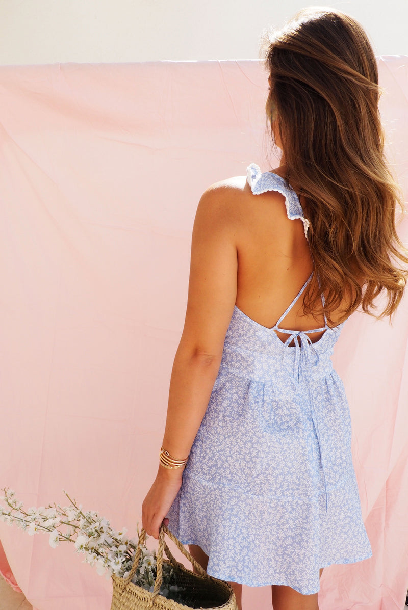 THE KEEP IT COOL DRESS - You.
