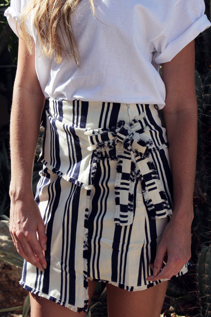 The Vagabond Skirt - You.