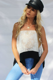 The Sabine Top