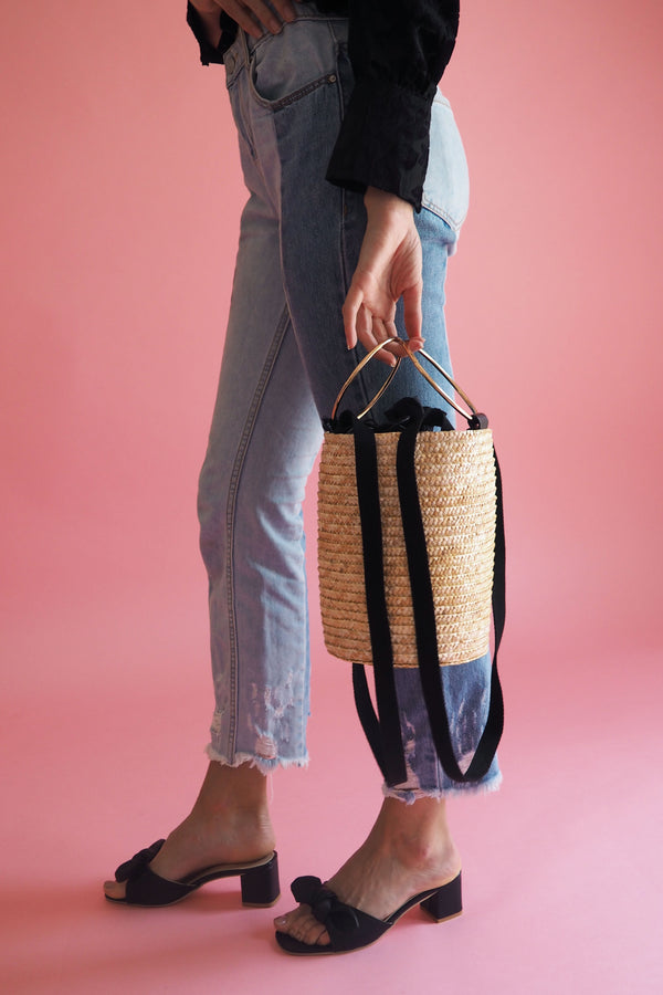 THE BEACH BOUND BAG - You.