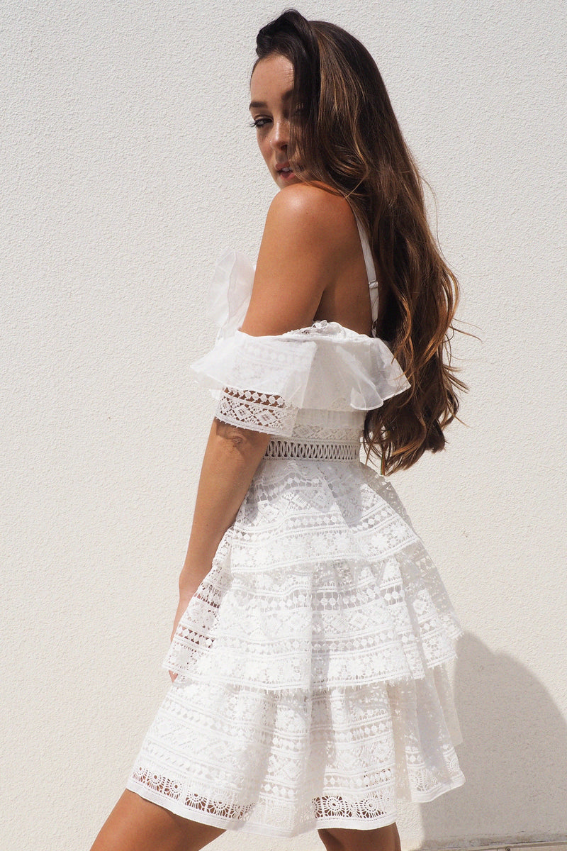 THE SWEET DREAMS DRESS - You.