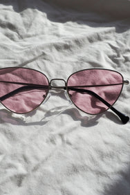 PINK LADY SUNNIES - You.