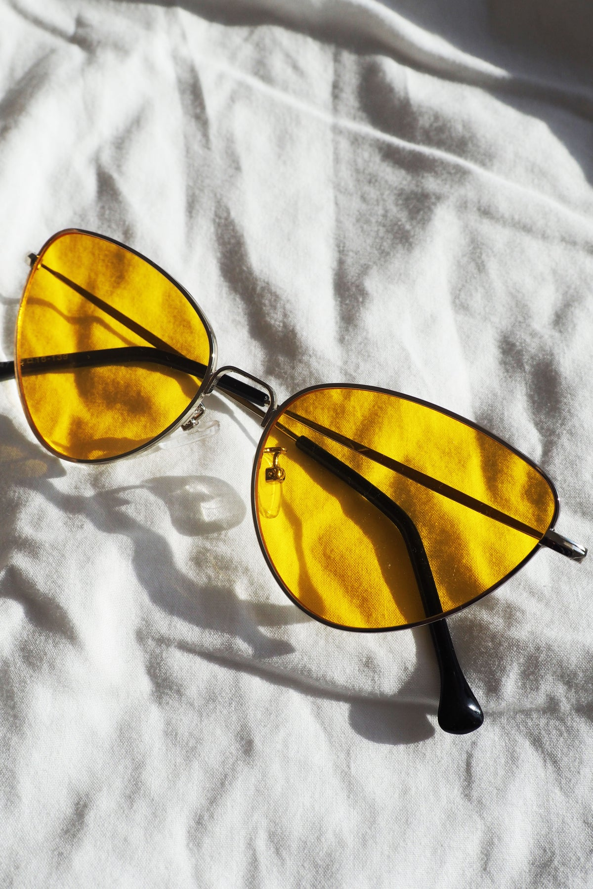 MELLOW YELLOW SUNNIES - You.