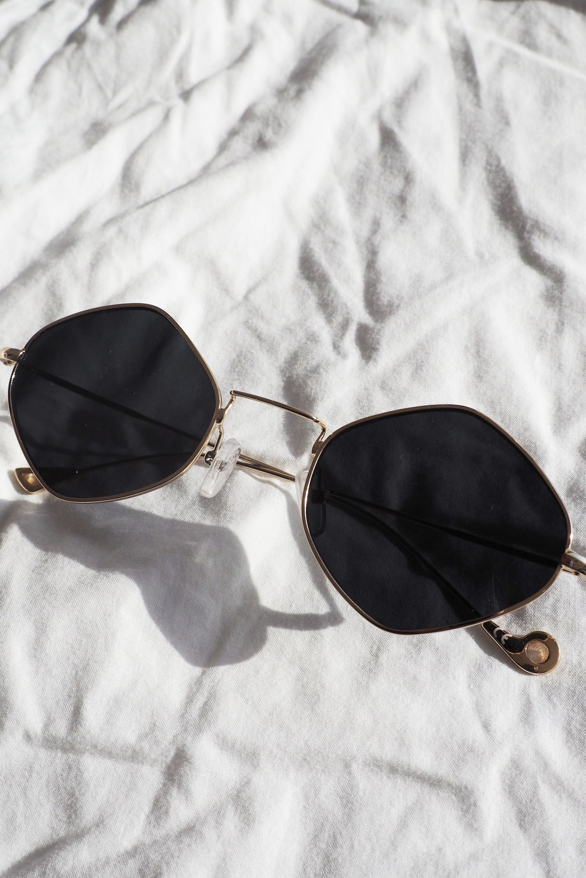 THE GAME CHANGER SUNNIES - You.
